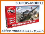 Airfix 05136 - North American F-51D Mustang 1/48