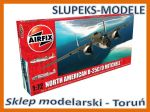 Airfix 06015 - North American B-25C/D Mitchell 1/72