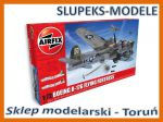 Airfix 08017A - Boeing B-17G Flying Fortress 1/72