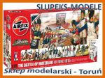 Airfix 50174 - Battle of Waterlo  1815 - Zestaw 1/72