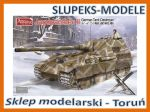 Amusing Hobby 35A011 - Jagdpanther II German Tank Destroyer 1/35