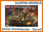 Amusing Hobby 35A015 - German Super Heavy Tank E-100 1/35