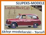 Aoshima 00072 - LONDON BLACK CAB TAXI 1/24