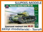 Ark Models 35024 - KV-85 Russian Heavy Tank