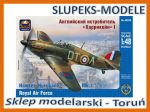 Ark Models 48026 - Hawker Hurricane Mk.IA 1/48