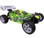 Himoto ZMOTOZ3 brushless 2,4GHZ (HSP XSTR) RC Buggy 1/10