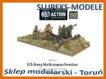 Bolt Action WGB-AI-35 - US Army M2A1 105mm howitzer 1/56 (28mm)