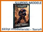 Codex: Space Marines (Hardback) (48-01-60)