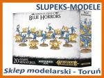Age of Sigmar - Daemons of Tzeentch - Blue Horrors (97-30)