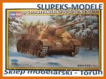 Hobby Boss 80133 - German PANZER IV/70 (A)Sd. Kfz.162/1 1/35