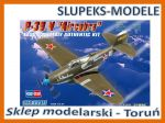 Hobby Boss 80250 - P-40E Kitty Hawk