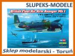 Hobby Boss 80331 - British Fleet Air Arm Avenger Mk.1 1/48