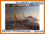 Hobby Boss 81712 - Su-27 Flanker early 1/48