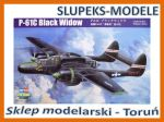 Hobby Boss 81731 - P-61B Black Widow 1/48