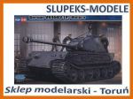 Hobby Boss 82445 - German VK4502 (P) Hintern 1/35