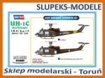 Hobby Boss 85803 - UH-1C Huey Helicopter 1/48