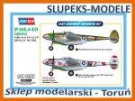 Hobby Boss 85805 - Lockheed P-38L-5-L0 Lightning 1/48