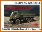 ICM 35001 - Soviet Six-Wheel Army Truck - 1/35