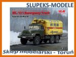 ICM 35518 - ZiL-131 Emergency Truck - 1/35