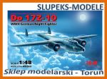 ICM 48243 - Do 17Z-10, WWII German Night Fighter 1/48