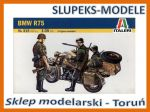 Italeri 0315 - BMW R75 SIDE CAR