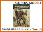 Italeri 15601 - WW II German Infantry - 1/56 (28mm)