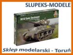 Italeri 15758 - M10 Tank Destroyer 1/56 (28mm)