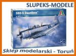 Italeri 2673 - SBD-5 Dauntless 1/48
