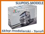 Italeri 3905 - Mercedes Benz Actros MP4 GigaSpace 1/24