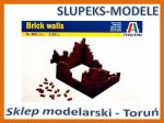 Italeri 0405 - Brick walls 1/35
