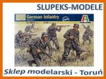 Italeri 6033 - German Infantry