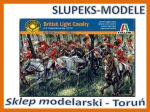 Italeri 6044 - British Light Cavalry