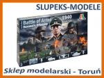 Italeri 6118 - 1940 Battle of Arras - Rommels Offensive - Battle Set - 1/72