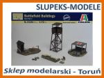 Italeri 6130 - Battlefield Buildings 1/72