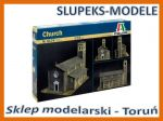 Italeri 6174 - Church 1/72
