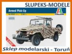 Italeri 6352 - Armed Pick-Up