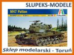 Italeri 6447 - M47 Patton