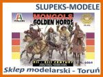 Italeri 6864 - Mongols Golden Hords
