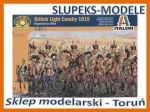 Italeri 6885 - British Light Cavalry 1815
