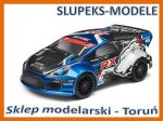 HPI MAVERICK ION RX 1/18 RTR 4WD RALLY CAR
