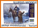 MB 3207 - French Cuirassier - Napoleonic Wars Series