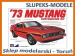 MPC 846 - Ford Mustang 1973 1/25