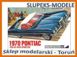 MPC 840 - 1970 Bonneville Convertible/Pickup 1/25