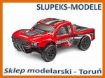 HPI STRADA RED SC 1/10 4WD Electric Short Course Truck - bezszczotkowy