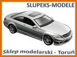 Maisto 31297 - Mercedes Benz CL 63 AMG 1/24
