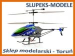 Helikopter SYMA S33 Gyro 3D - 75cm