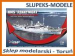 Mirage Hobby 350804 - HMS PENNYWORTH 1/350