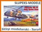 PLASTYK S-146 - Sikorsky HH-3E Jolly Green Giant
