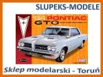 Polar Lights 928 - 1964 Pontiac GTO Hardtop Snap 1/25