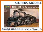 Revell  02165 - BIG BOY Locomotive (1:87)